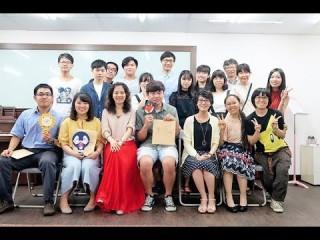 2018 卒業式-以音傳心