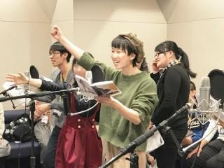 201802 櫻前線海外研修團-不一樣的專門學校體驗
