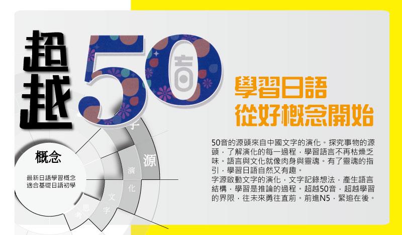 櫻前線50音課程
